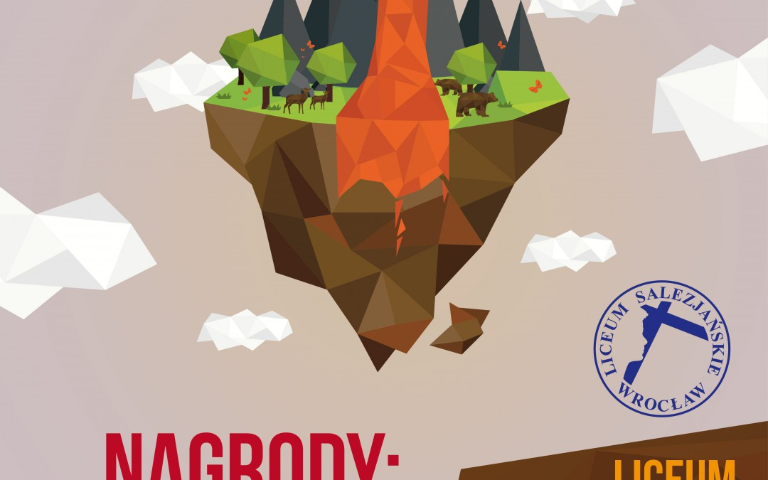 The competition for teachers: the best lesson plan about volcanos and earthquakes