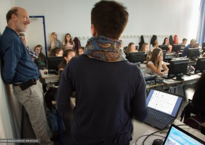 ERASMUS+ - FRANCJA ISSOIRE - 3-9 PAŹDZIERNIKA 2016 r