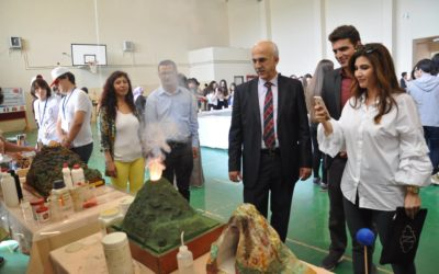Open House Day  at Turkish school – 4-5 May 2017
